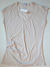 NWT $95 James Perse Supima Cotton Scoop Neck Tee