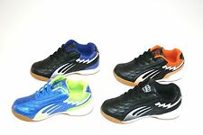 Kids Boys & Girls Indoor Soccer Shoes New  Sizes 10 -11- 12- 13 - 1 - 2 - 3 - 4