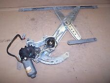 1996 Honda Civic 2 door LF driver front door window regulator 96 97 98 99 00