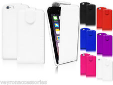 Premium Magnet Wallet Holder Flip Leather PU Case Cover For Apple iPhone 6s Plus