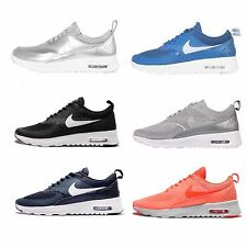 Wmns Nike Air Max Thea NSW Womens Light Running Shoes Sneakers Trainers Pick 1