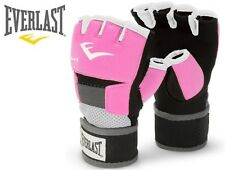 Everlast Boxing Handwraps Ezy Quick Hand Wraps Easy Wrap Womens Pink Ladies