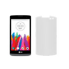 Clear LCD Screen Protector for LG Leon 4G LTE C40 C50 H340N H326T H345 MS345