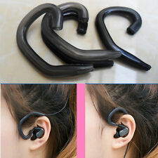 1Pair Universal Earhooks Set for Most Earphones Headphones Headset Ear Loop Hook
