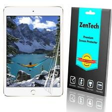 3X ZenTech Anti-glare Matte Screen Protector Guard Apple iPad Mini 4 3 + LED Pen