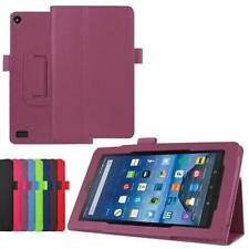 PU Leather Case Stand Cover Case For Amazon Kindle Fire HD 7 Tablet 2015 HOT
