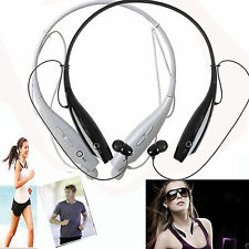 Sport A2DP Wireless Stereo Bluetooth Headset Headphone For iPhone 6S Huawei Mate