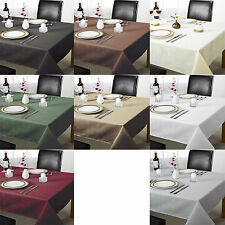 Emma Barclay Chequers Table Cloth, Table Cloths And Linen, Many Colors & Sizes