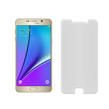 Ultra Clear LCD Screen Protector Film Guard Cover for Samsung Galaxy Note 5
