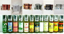 Alcohol Free OIL BASED PERFUME FRAGRANCE ATTAR   ISLAMIC PERFUME ROLL ON 6ML