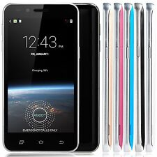 """4.5"""" Unlocked Dual core Android Smartphone For AT&T Straight Talk 3G Cell Phone"""