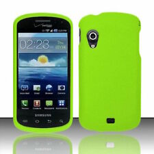 For Samsung Stratosphere i405 Rubberized Hard Snap on Protective Skin Cover Case