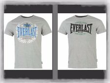 Mens Everlast T-Shirt x2! M L XL Available NEW! Save $$$
