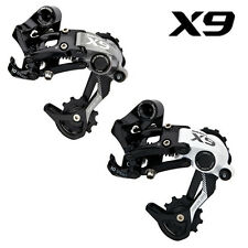 Sram X9 TYPE 2.1 10 speed Rear Derailleur Short Medium Long Cage Mountain Bike