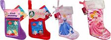 Christmas Assorted Mini Stocking 1ct Holiday Tree Door Wall Hanging Decoration
