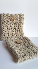 On SALE Handmade Crochet Boot Cuffs Boot toppers Boot socks