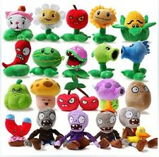 PLANTS vs. ZOMBIES Popular Game Cute Plush Toy Soft Stuffed Doll gift