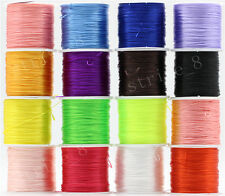 Hot Jewelry Strong Stretchy Elastic String Assorted Crystal Beading Cord Line