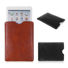 Fire 7 2015 Amazon Kindle 5th Gen $49.99 Kiddie Leather Sleeve Pouch Case Cover
