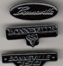 TRIUMPH BONNEVILLE CAP BADGE PIN