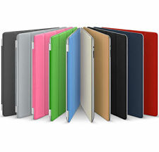 OEM Genuine Apple iPad 2 3 4 Magnetic Smart Cover And Stand Choose Your Color