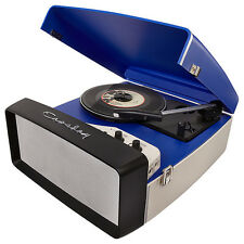 NEW Crosley Collegiate Turntable CR6010A