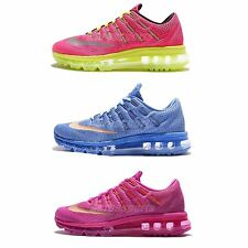 Nike Air Max 2016 / Print GS Kids Womens Running Shoes Sneakers Trainers Pick 1