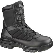 "Bates 2280 Tactical Boots Water Resistant Police Security 8"" Size 7-14 Reg/Wide"