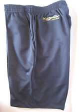 New! Bowlswear Men's Navy Comfort Fit Shorts. Only $40 with Free Postage!