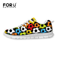 Soccer Football Lady Women Sport Shoes Sneakers Casual Running Shoes Trainer