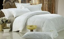 Queen/King Size Comforter Bedding Set Duvet Cover/Sheets Antoinette Luxury