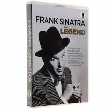Frank Sinatra The Legend 6 CD pack including tracks Come Fly With Me & I've Got