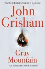Gray Mountain by John Grisham (Hardback, 2014)