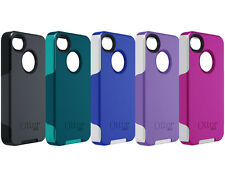 Authentic OEM Otterbox Commuter Series Case for Apple iPhone 4, 4S NEW, USED