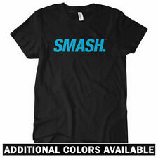 Smash Slanted Logo Women's T-shirt - Hip-Hop Street Art Graffiti Bros - S to 2XL