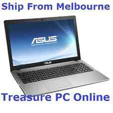 Asus F550DP-XX008H Laptop AMD Q-Core A8 5550M 8GB RAM 750G HDD 2GB ATI8670 15.6""