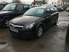 Vauxhall Astra 1.6i 16v Club Estate 5d 1598cc