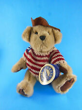 Brass Button Bears Plush CODY THE BEAR OF FRIENDSHIP 1996