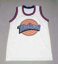 BILL MURRAY TUNE SQUAD SPACE JAM MOVIE JERSEY NEW SEWN ANY SIZE