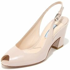 8183I decollete donna PRADA scarpe shoes women