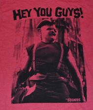 The Goonies Hey You Guys! SLOTH Adult T-Shirt Officially Licensed Men Tee