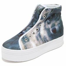 3219I sneakers donna JEFFREY CAMPBELL e play homg zeppa scarpe shoes women