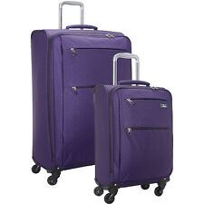Skyway FL Air 2 Piece Luggage Set 2 Colors
