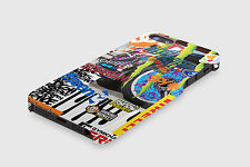 Ken Block 43 Rally Team Gymkhana Dc Shoes Racing Apple Samsung Phone Case Cover