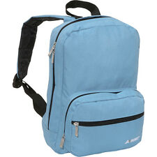 Everest Junior Ripstop Backpack 2 Colors School & Day Hiking Backpack NEW