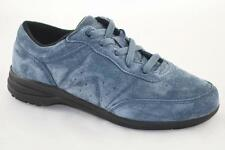 Propet Denim Blue Womens Shoes W3841