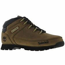 Timberland Euro Sprint Hiker Brown Mens Boots - A11ZB-M