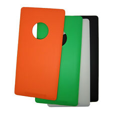 4 Color Replacment Battery Back Door Cover Case + Free Film For Nokia Lumia 830