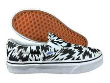 VANS. Slip On. Eley Kishmoto. Black / White. Unisex Shoe. Mens US Size 4.5 - 9.5
