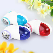 Multiple Color Polaris Portable Handy Sweater Lint Remover Fabric Clothes Shaver